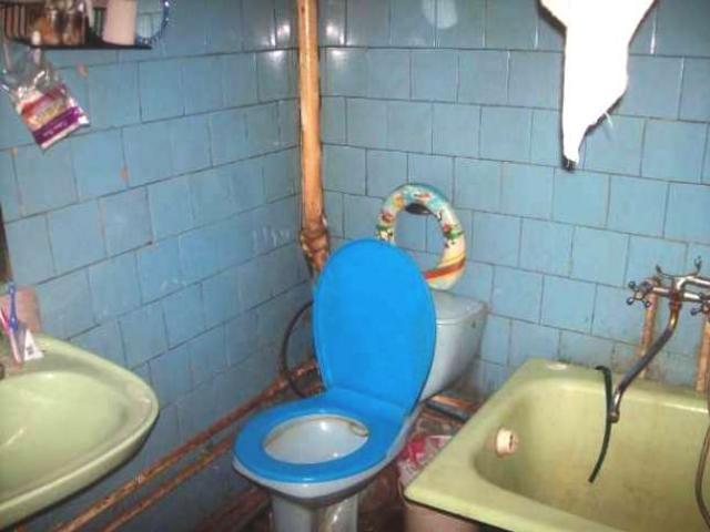 Продается 3-комнатная квартира на ул. Хмельницкого Богдана — 41 500 у.е. (фото №7)