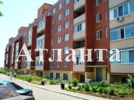 Продается 2-комнатная квартира на ул. Коралловая — 48 600 у.е.