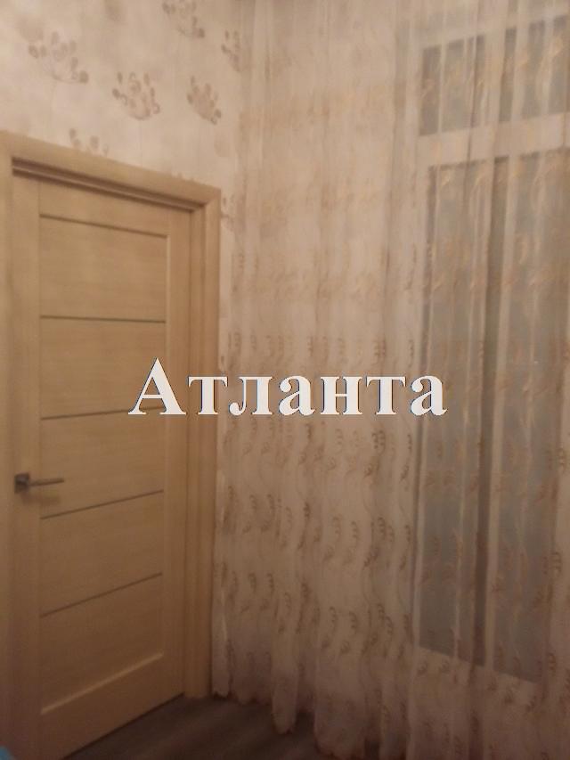 Продается 2-комнатная квартира на ул. Жемчужная — 50 000 у.е. (фото №4)