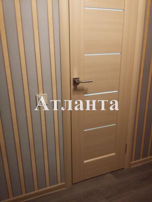 Продается 2-комнатная квартира на ул. Жемчужная — 50 000 у.е. (фото №8)