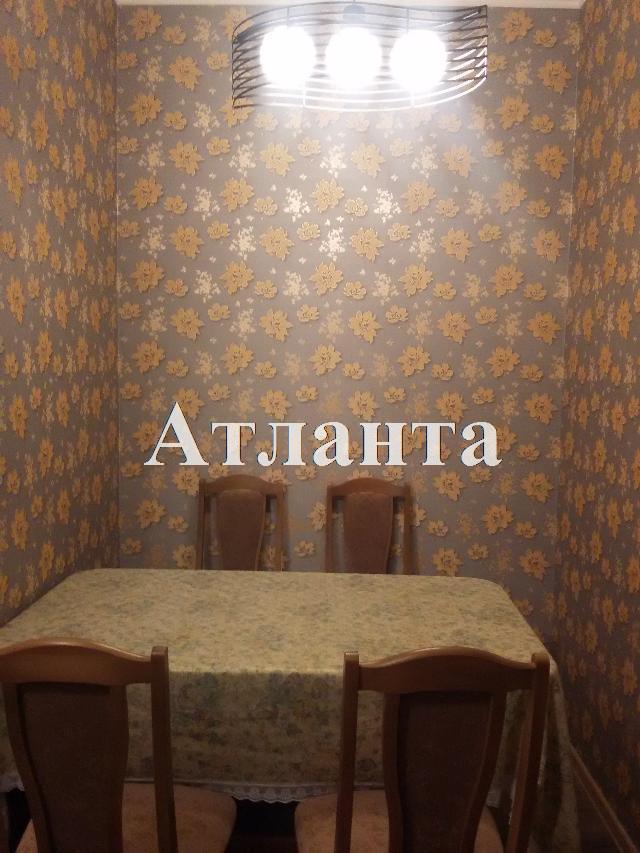 Продается 2-комнатная квартира на ул. Жемчужная — 50 000 у.е. (фото №9)