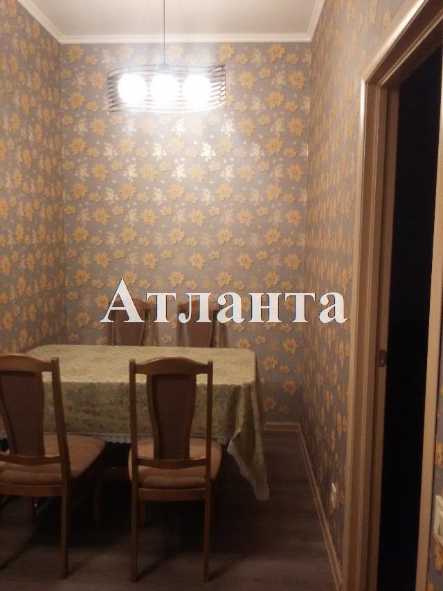 Продается 2-комнатная квартира на ул. Жемчужная — 50 000 у.е. (фото №10)
