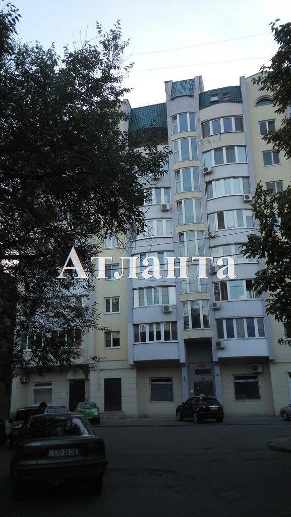 Продается 3-комнатная квартира на ул. Асташкина — 198 000 у.е. (фото №3)