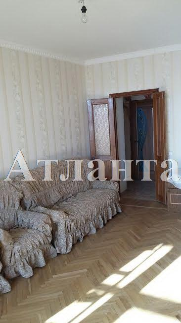 Продается 3-комнатная квартира на ул. Черновола — 65 000 у.е. (фото №2)