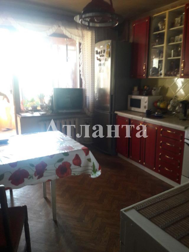 Продается Многоуровневая квартира на ул. Матросова Пер. — 70 000 у.е. (фото №3)