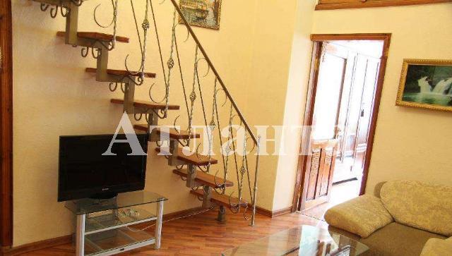 Продается 3-комнатная квартира на ул. Бунина (Розы Люксембург) — 85 000 у.е. (фото №5)