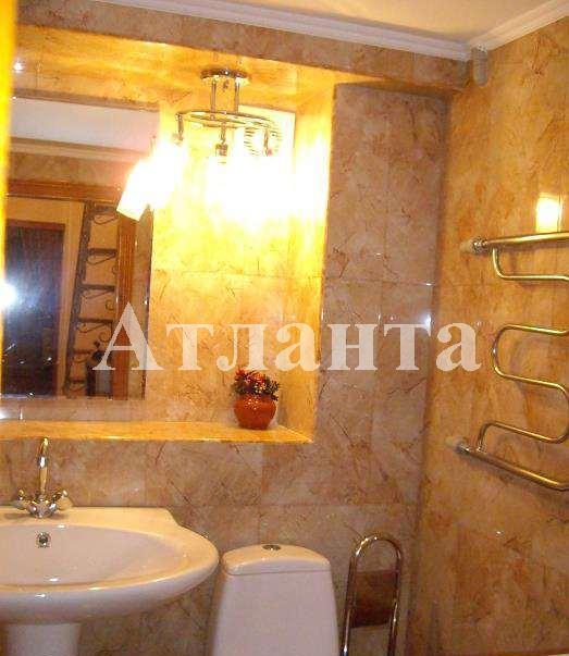 Продается 3-комнатная квартира на ул. Бунина (Розы Люксембург) — 85 000 у.е. (фото №6)