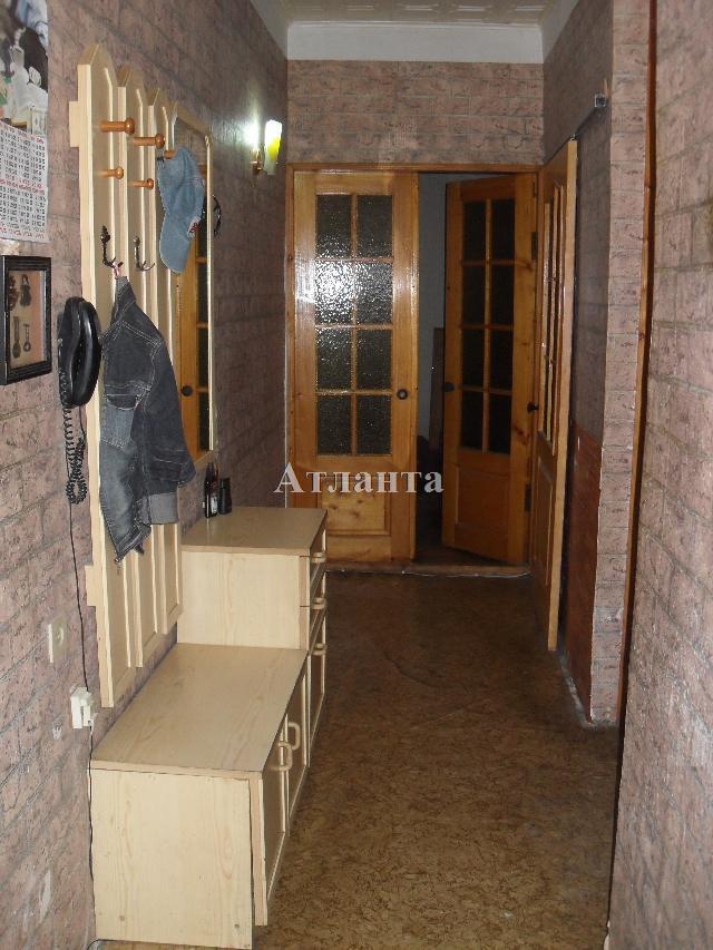 Продается Многоуровневая квартира на ул. Малиновского Марш. — 46 000 у.е. (фото №2)
