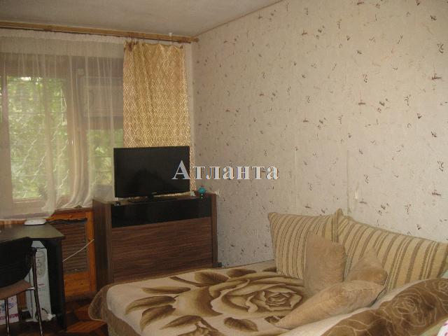 Продается 3-комнатная квартира на ул. Малиновского Марш. — 50 000 у.е.