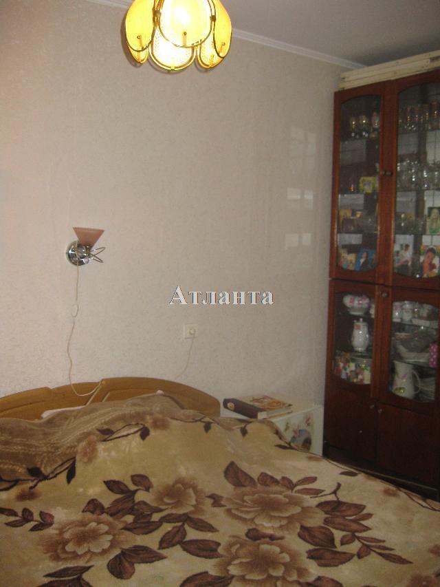 Продается 3-комнатная квартира на ул. Малиновского Марш. — 50 000 у.е. (фото №3)