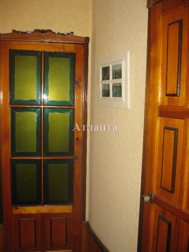 Продается 3-комнатная квартира на ул. Малиновского Марш. — 50 000 у.е. (фото №4)