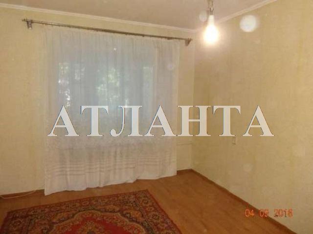 Продается 2-комнатная квартира на ул. Фонтанская Дор. (Перекопской Дивизии) — 43 000 у.е.