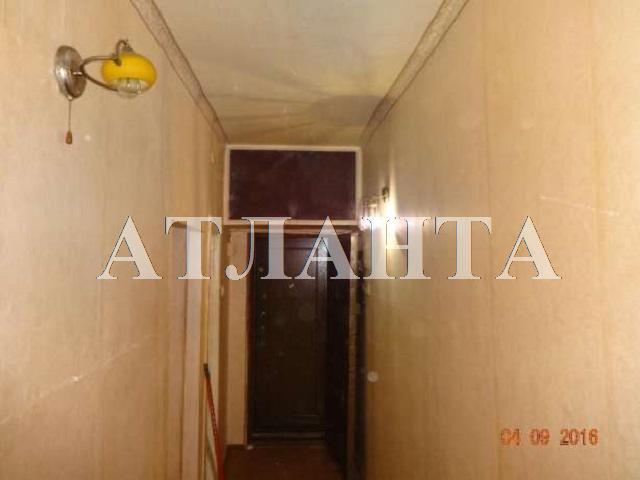 Продается 2-комнатная квартира на ул. Фонтанская Дор. (Перекопской Дивизии) — 43 000 у.е. (фото №3)