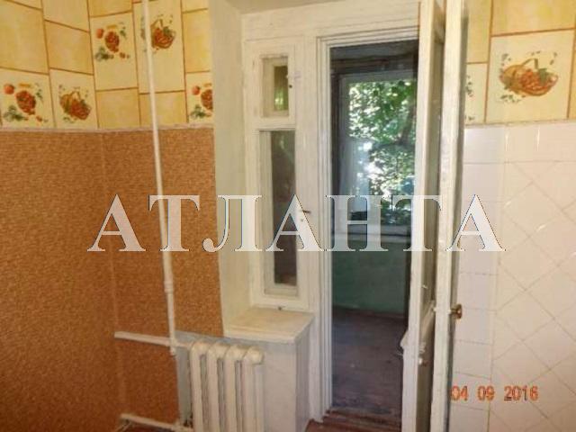 Продается 2-комнатная квартира на ул. Фонтанская Дор. (Перекопской Дивизии) — 43 000 у.е. (фото №4)