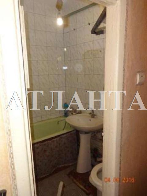 Продается 2-комнатная квартира на ул. Фонтанская Дор. (Перекопской Дивизии) — 43 000 у.е. (фото №6)