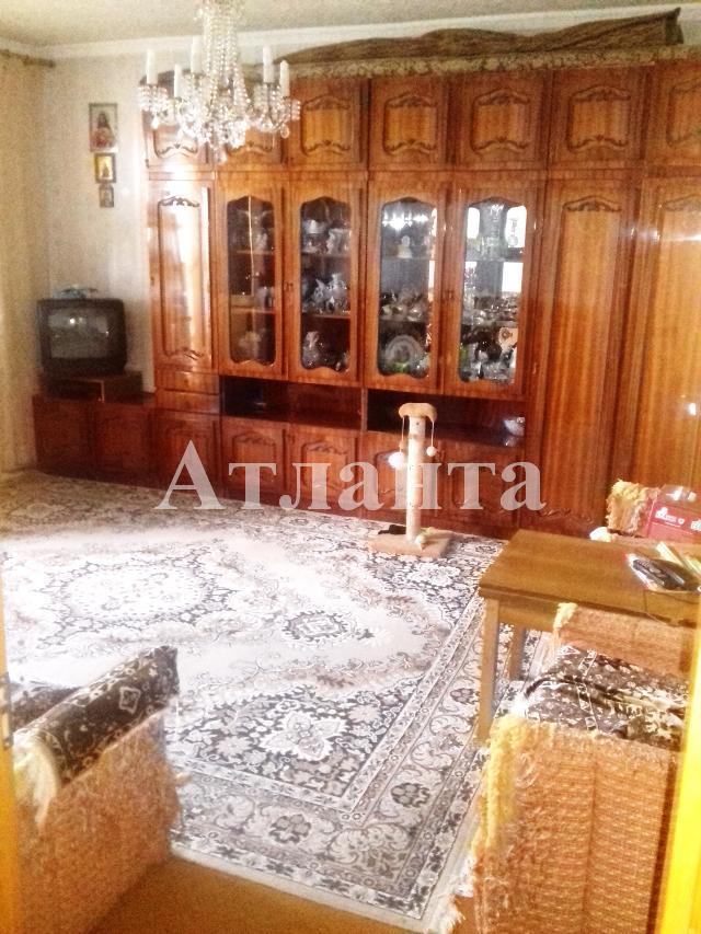 Продается 4-комнатная квартира на ул. Добровольского Пр. — 57 000 у.е.