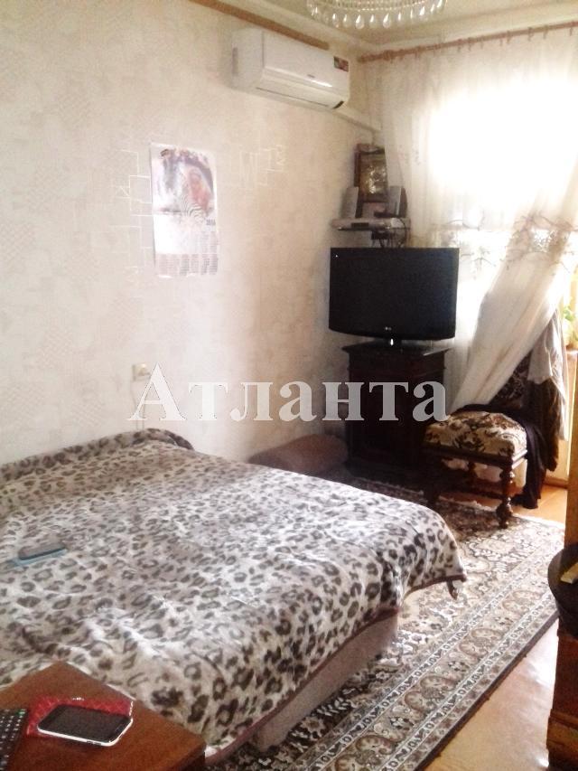 Продается 4-комнатная квартира на ул. Добровольского Пр. — 57 000 у.е. (фото №3)
