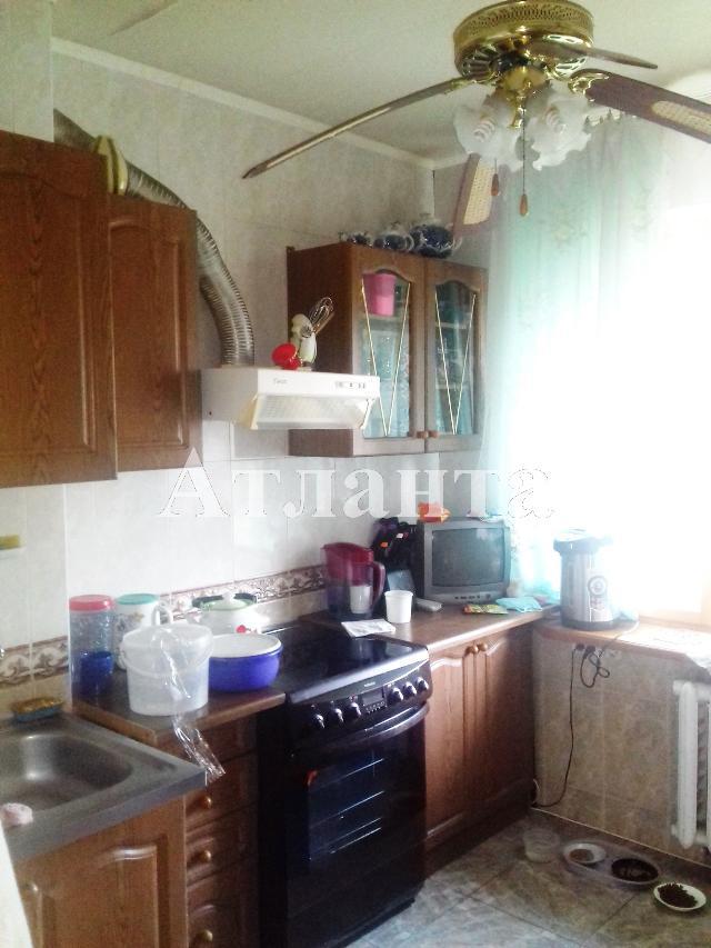 Продается 4-комнатная квартира на ул. Добровольского Пр. — 57 000 у.е. (фото №6)
