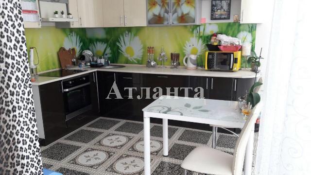 Продается 2-комнатная квартира на ул. Марсельская — 96 000 у.е. (фото №3)