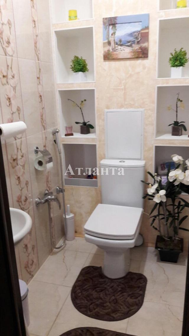 Продается 2-комнатная квартира на ул. Марсельская — 96 000 у.е. (фото №6)