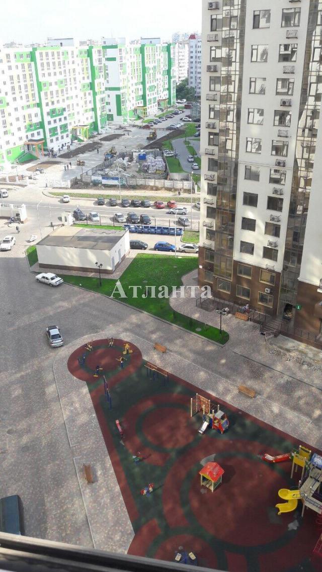Продается 2-комнатная квартира на ул. Марсельская — 96 000 у.е. (фото №7)
