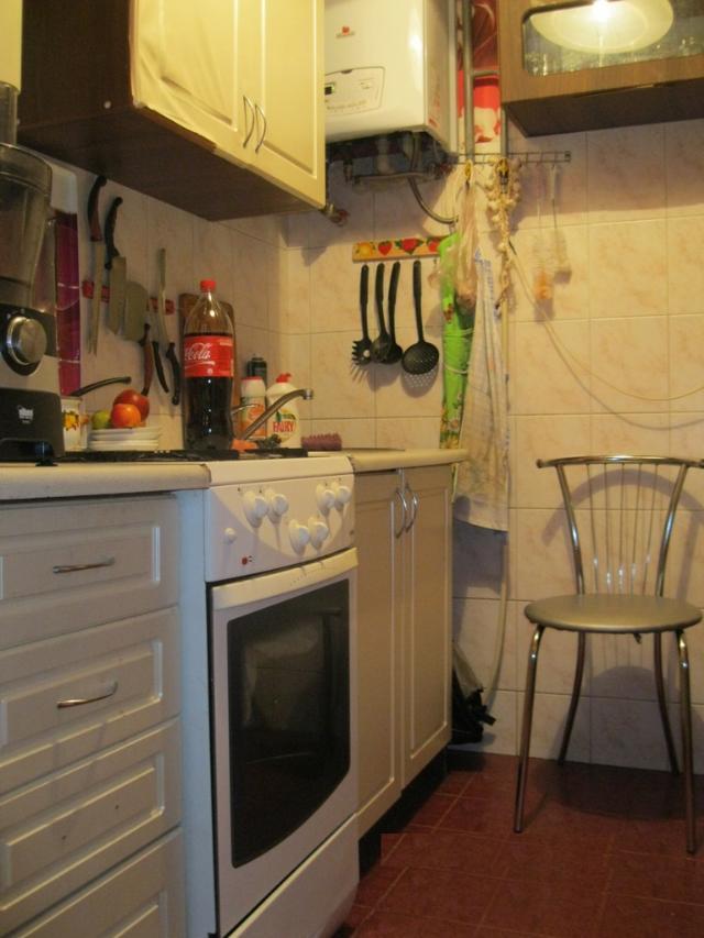 Продается 2-комнатная квартира на ул. Средняя (Осипенко) — 32 000 у.е. (фото №4)