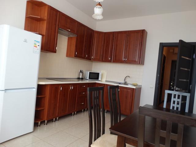 Сдается 1-комнатная квартира на ул. Гагаринское Плато — 0 у.е./сут. (фото №3)