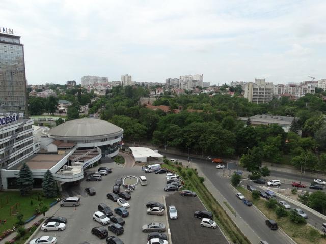 Сдается 1-комнатная квартира на ул. Гагаринское Плато — 0 у.е./сут. (фото №10)
