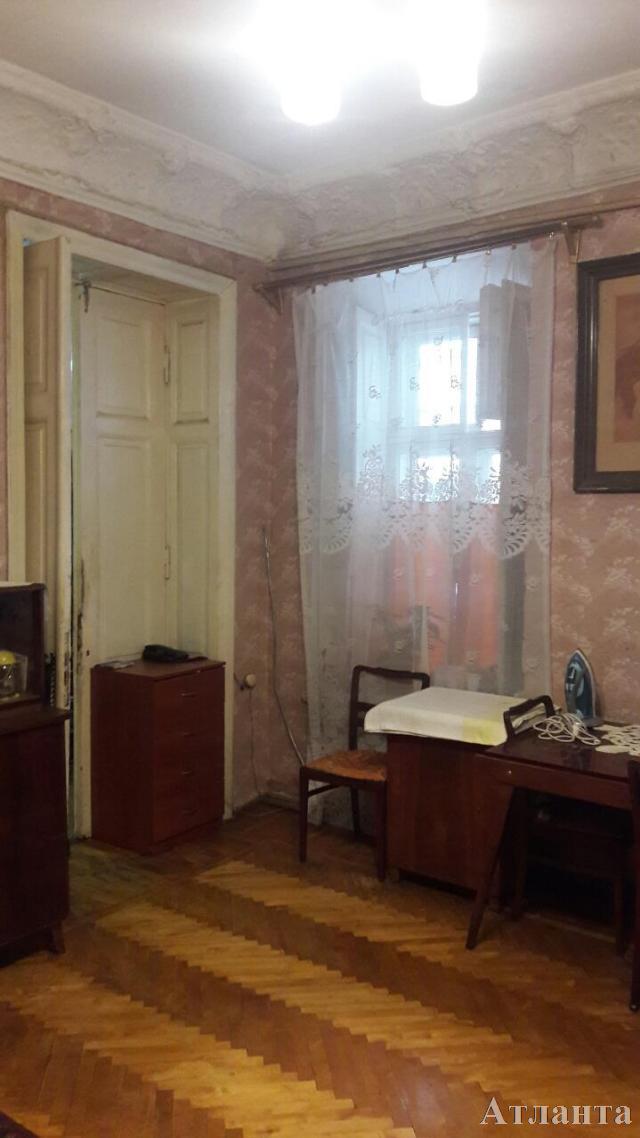 Продается 2-комнатная Квартира на ул. Осипова — 45 000 у.е.