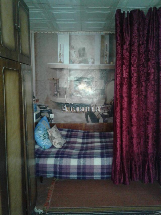 Продается 1-комнатная квартира — 30 000 у.е. (фото №4)