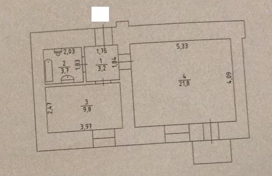 Продается 1-комнатная квартира на ул. Большая Арнаутская (Чкалова) — 52 920 у.е. (фото №12)