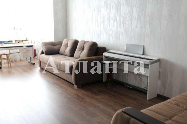 Продается 2-комнатная квартира на ул. Вильямса Ак. — 120 000 у.е. (фото №2)