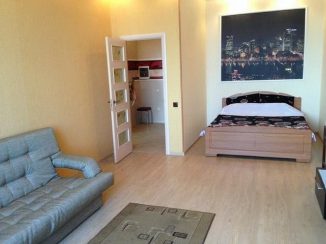 Сдается 1-комнатная Квартира на ул. Испанский Пер. — 0 у.е./сут.