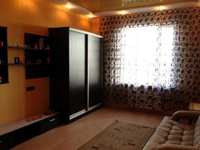 Сдается 1-комнатная Квартира на ул. Испанский Пер. — 0 у.е./сут. (фото №3)