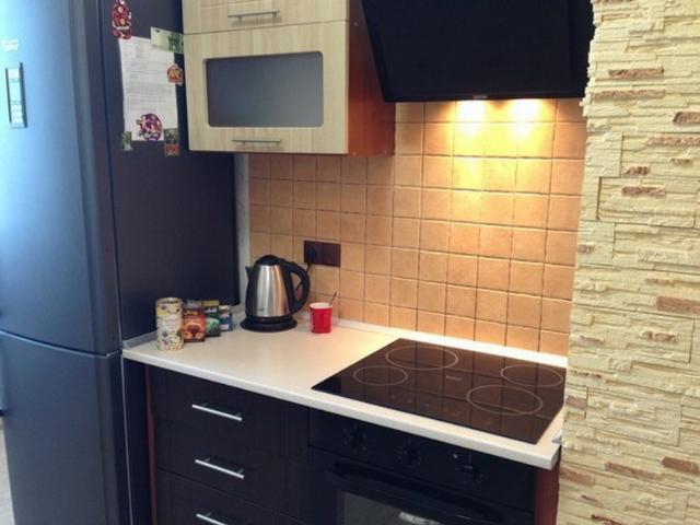 Сдается 1-комнатная Квартира на ул. Испанский Пер. — 0 у.е./сут. (фото №6)