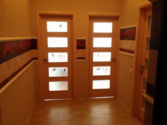 Сдается 1-комнатная Квартира на ул. Испанский Пер. — 0 у.е./сут. (фото №8)