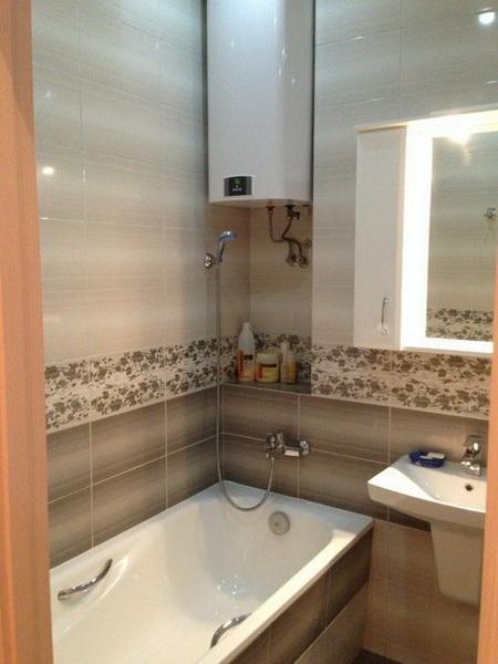 Сдается 1-комнатная Квартира на ул. Испанский Пер. — 0 у.е./сут. (фото №10)
