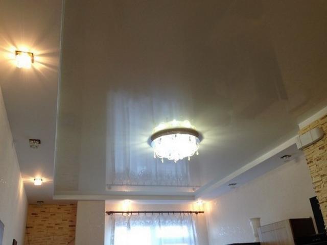 Сдается 1-комнатная Квартира на ул. Испанский Пер. — 0 у.е./сут. (фото №11)