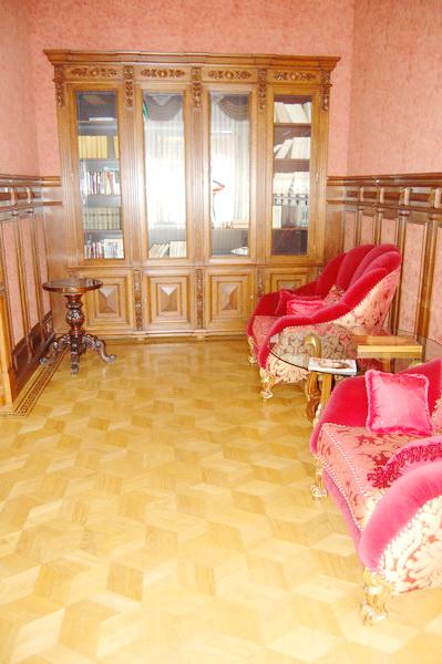 Сдается 5-комнатная квартира на ул. Дерибасовская — 0 у.е./сут. (фото №4)
