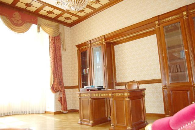 Сдается 5-комнатная квартира на ул. Дерибасовская — 0 у.е./сут. (фото №7)