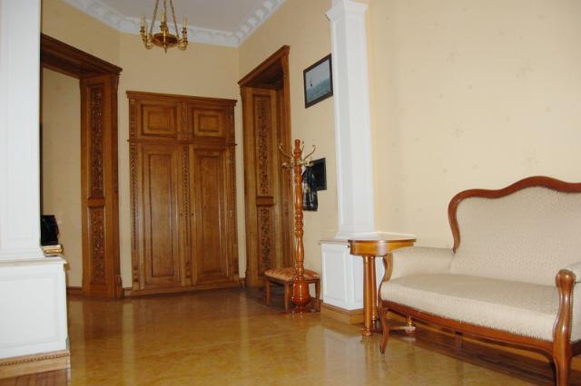 Сдается 5-комнатная квартира на ул. Дерибасовская — 0 у.е./сут. (фото №11)