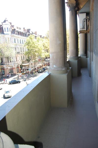 Сдается 5-комнатная квартира на ул. Дерибасовская — 0 у.е./сут. (фото №13)