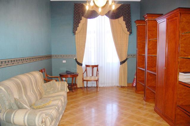 Сдается 5-комнатная квартира на ул. Дерибасовская — 0 у.е./сут. (фото №15)