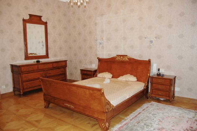 Сдается 5-комнатная квартира на ул. Дерибасовская — 0 у.е./сут. (фото №18)