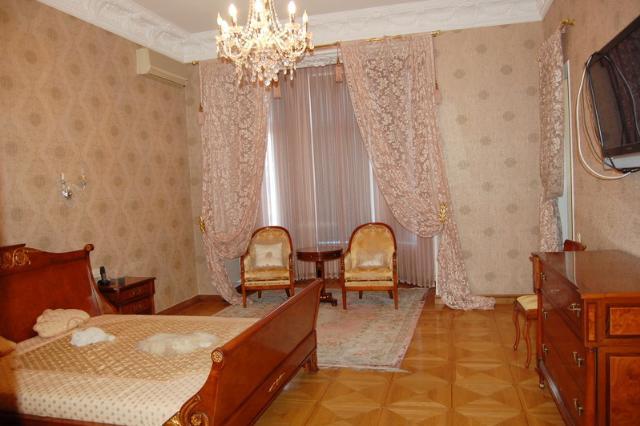 Сдается 5-комнатная квартира на ул. Дерибасовская — 0 у.е./сут. (фото №20)