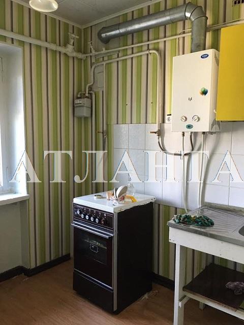 Продается 3-комнатная квартира на ул. Комарова — 35 000 у.е. (фото №4)
