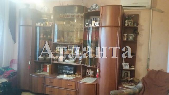 Продается 2-комнатная квартира на ул. Жукова Марш. Пр. (Ленинской Искры Пр.) — 44 000 у.е. (фото №2)