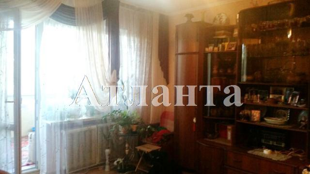Продается 2-комнатная квартира на ул. Жукова Марш. Пр. (Ленинской Искры Пр.) — 44 000 у.е. (фото №3)