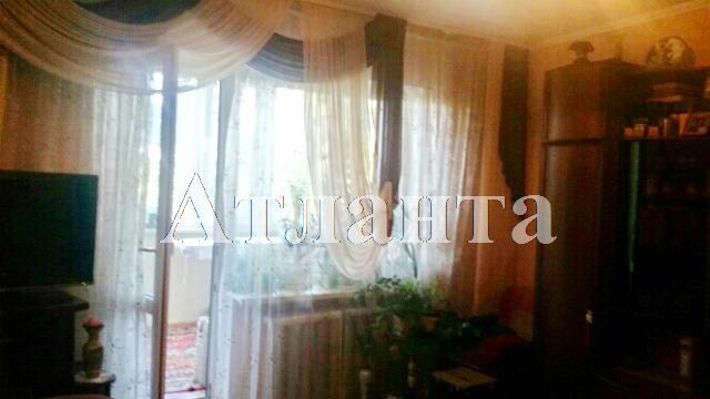 Продается 2-комнатная квартира на ул. Жукова Марш. Пр. (Ленинской Искры Пр.) — 44 000 у.е. (фото №4)