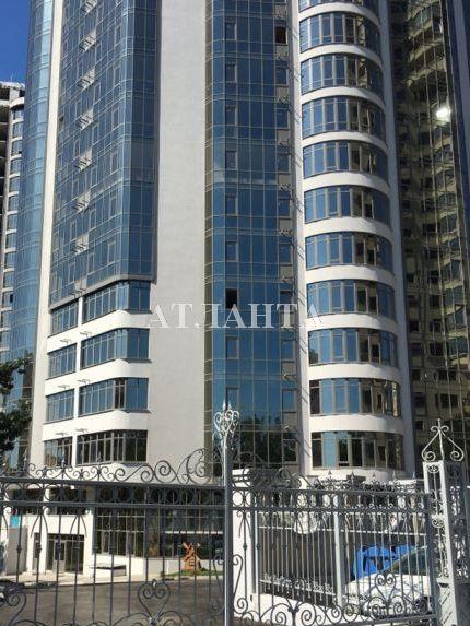 Продается 2-комнатная квартира на ул. Гагаринское Плато — 80 000 у.е.